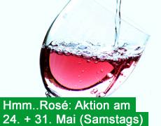 Rosés!