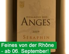 Feines von der Rhône!